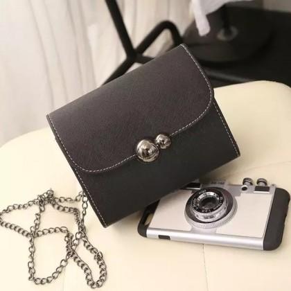 JPRO 115 New women bag Korean fashion shoulder small square bag