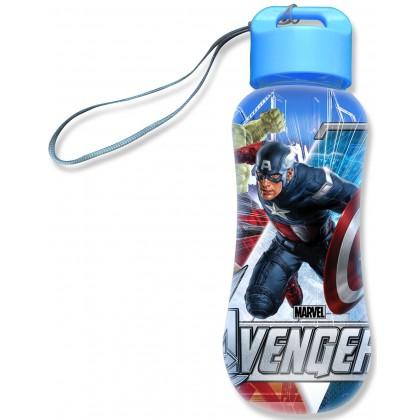 Kids School Water Tumbler 300ml/Kitty/Frozen/Spiderman/Avengers/Mickey/Pony