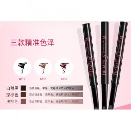 BIOAQUA Long-Lasting Waterproof Eyebrow Pencil
