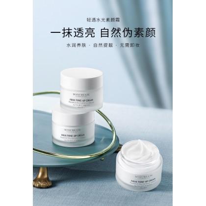 MAYCREATE Aqua Tone-Up Cream 50g